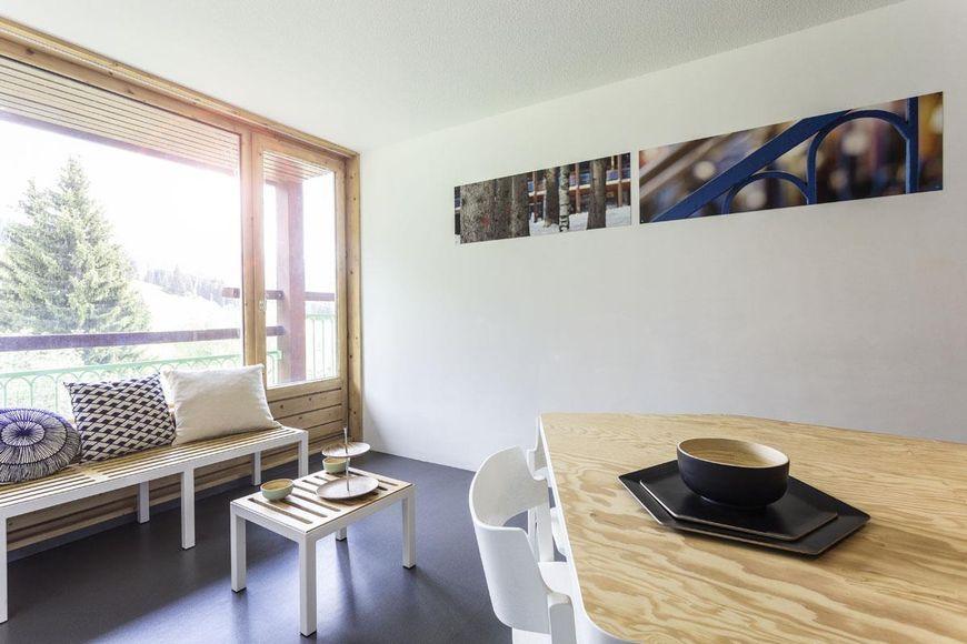 Résidence Les Lauzières - Apartment - Les Arcs