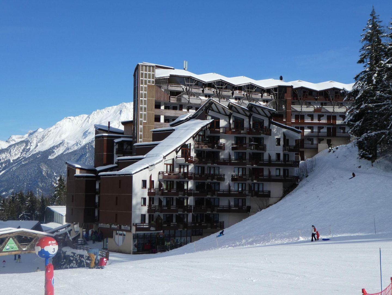 Meer info over Résidence Grand Bois  bij Wintertrex