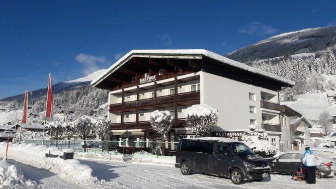 Hotel & Gasthof Venedigerblick