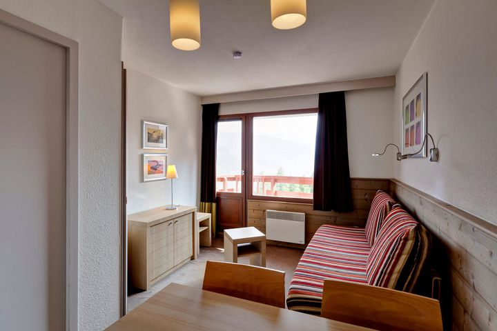 6-Pers.-Appartement (ca. 53 m², BRIT210-211), OV