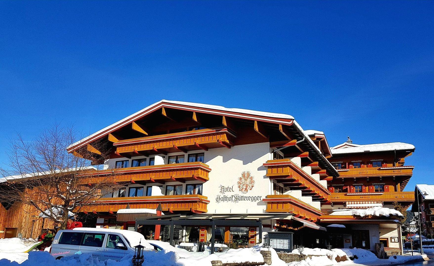 Slide1 - Hotel-Gasthof Mitteregger