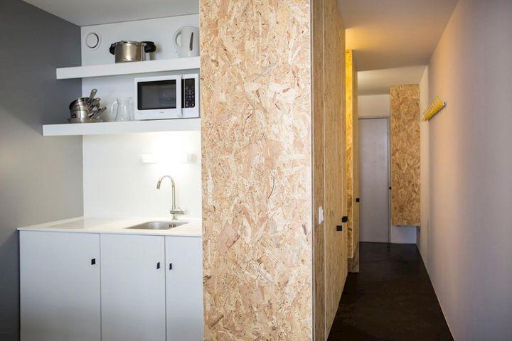 5-Pers.-Studio (ca. 29 m², VT0410), OV