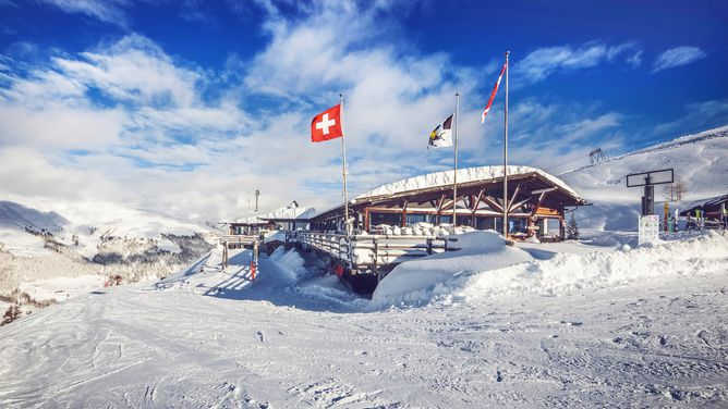 Berghostel Rinerhorn