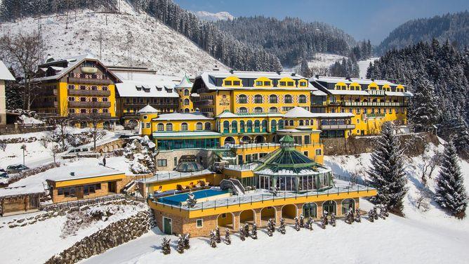 Hotel Pichlmayrgut