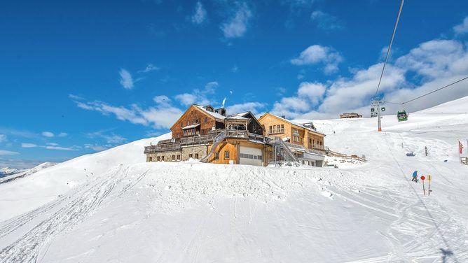 Schutzhütte Wildkogelhaus - Après Ski & more