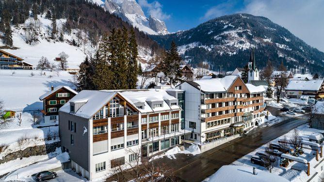 Unterkunft Hotel Hirschen, Bad Gastein,