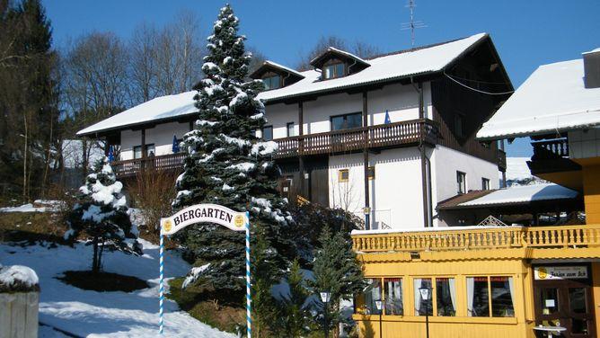 Unterkunft Hotel Ferien vom Ich, Neukirchen-Pürgl,