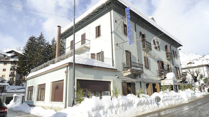 Unterkunft Residence Tabor, Bardonecchia,