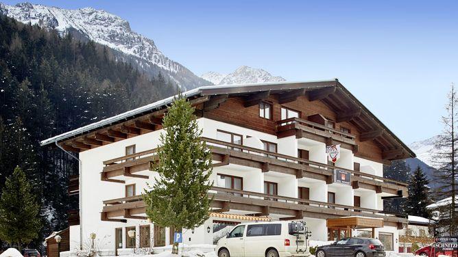 Active Hotel Wildkogel (Zillertal)
