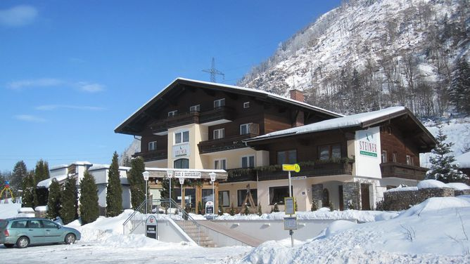Hotel Kitzalm