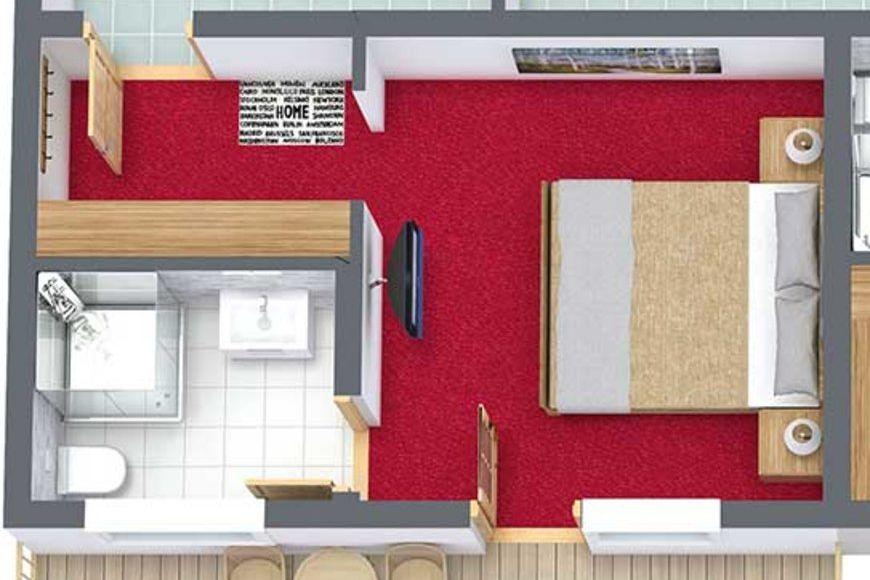 Slide4 - Apartment Wiesenrand