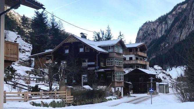 Klausnerhaus