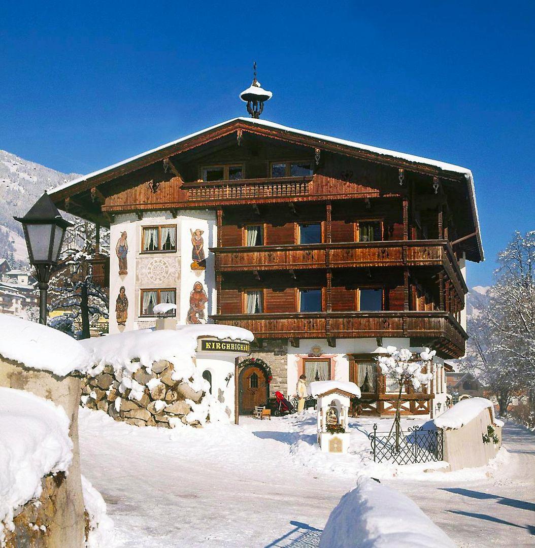 Slide1 - Hotel Kirchbichlhof