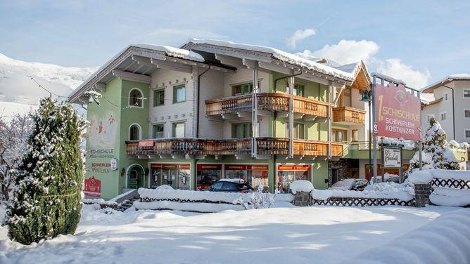 Unterkunft Appartement Kostenzer , Fügen (Zillertal),