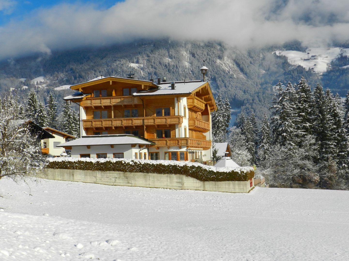 Hotel Pension Wiesenhof - Slide 1