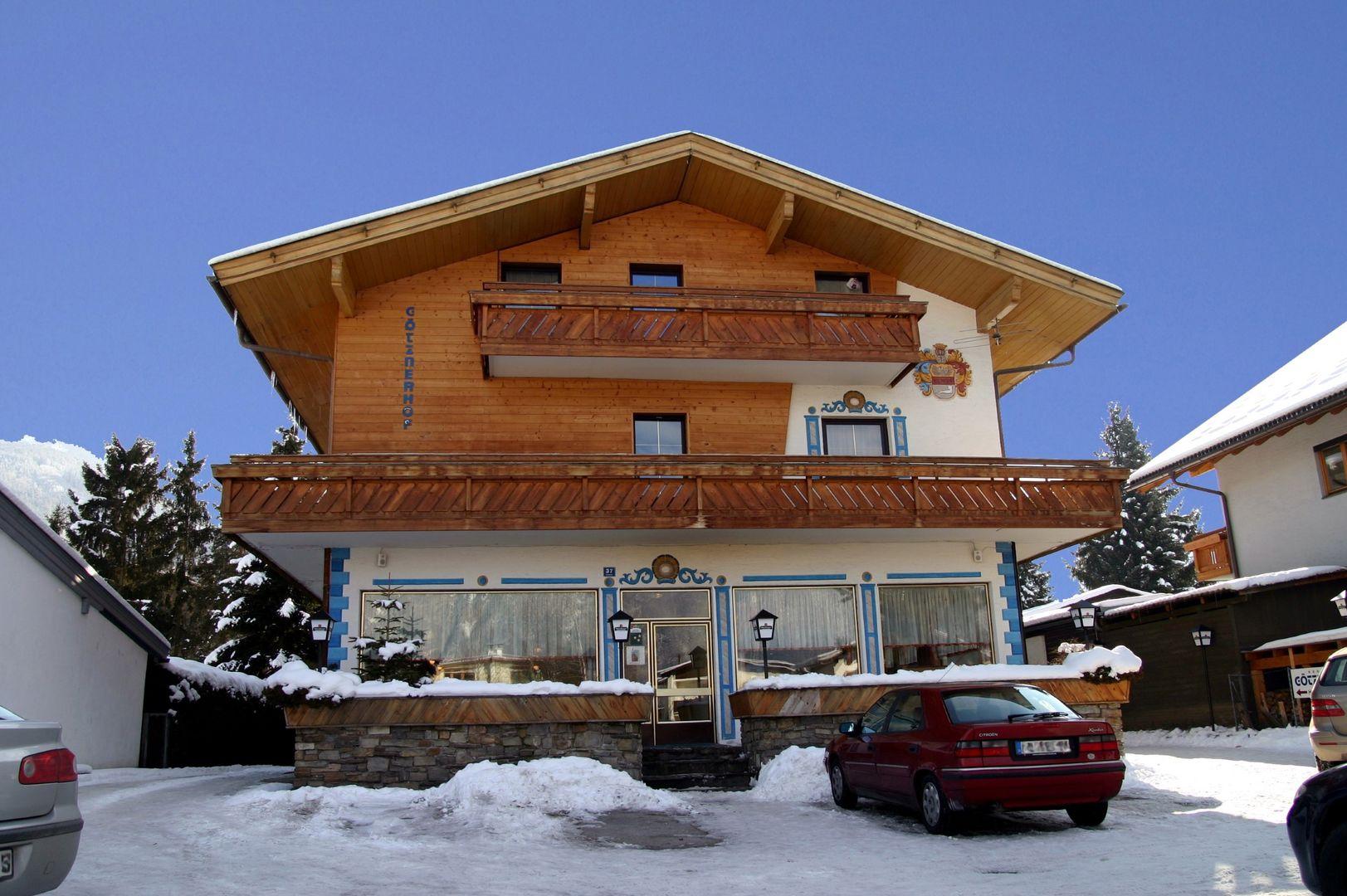 Slide1 - Gasthof Gotznerhof