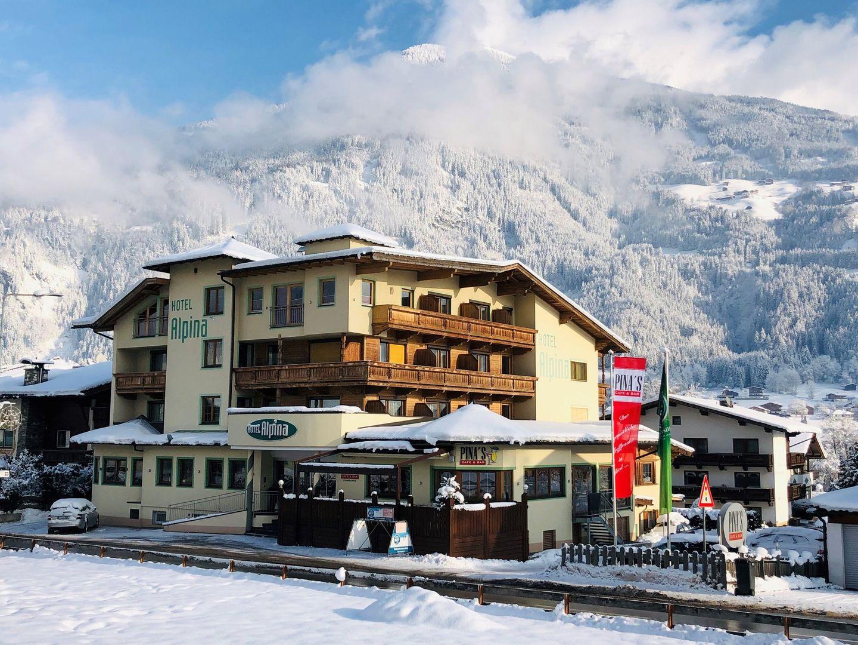 Slide1 - Hotel Alpina