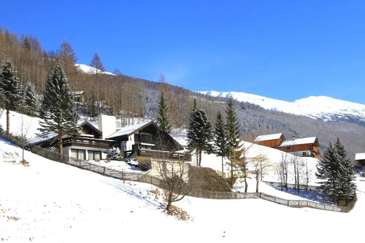 Villa Grossglockner Heiligenblut - Slide 1
