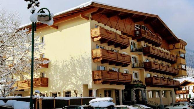 Unterkunft Hotel Almhof Lackner, Kaltenbach (Zillertal),