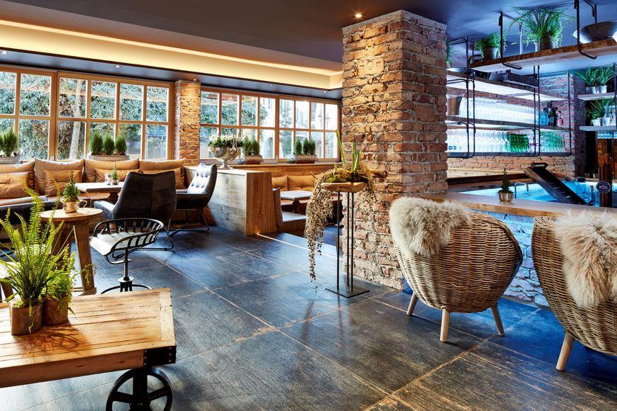 Eder - das Hochkonig Lifestyle Hotel - Slide 4