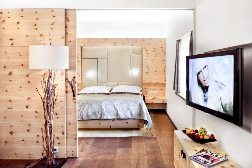 Slide2 - Eder - das Hochkonig Lifestyle Hotel