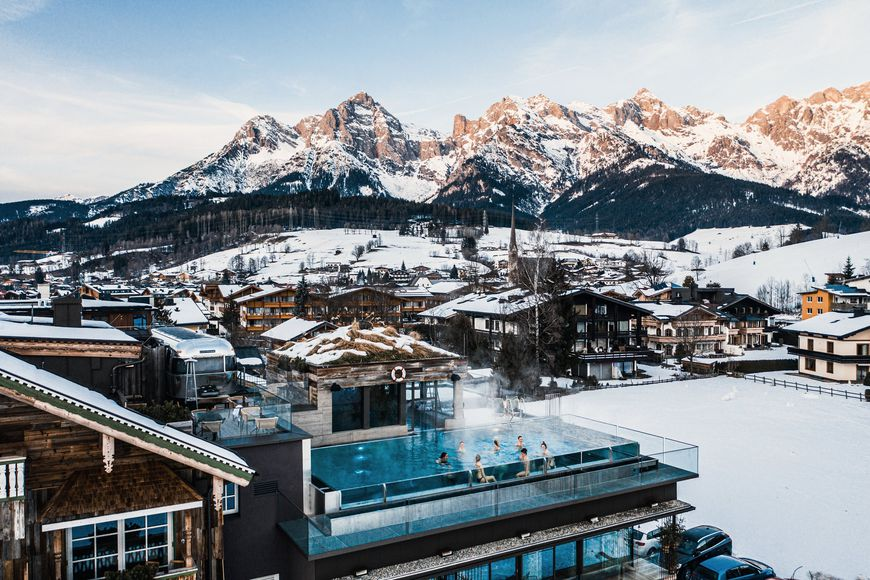 Slide3 - SEPP - Alpine Boutique Hotel