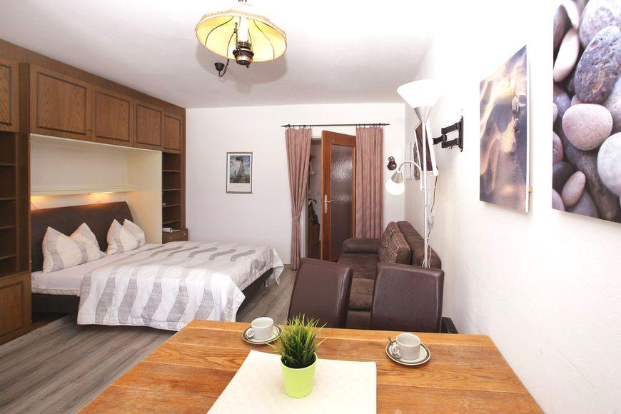 Domizil Egger Kaprun - Apartment