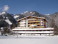 Alpenhotel Fürstenhof