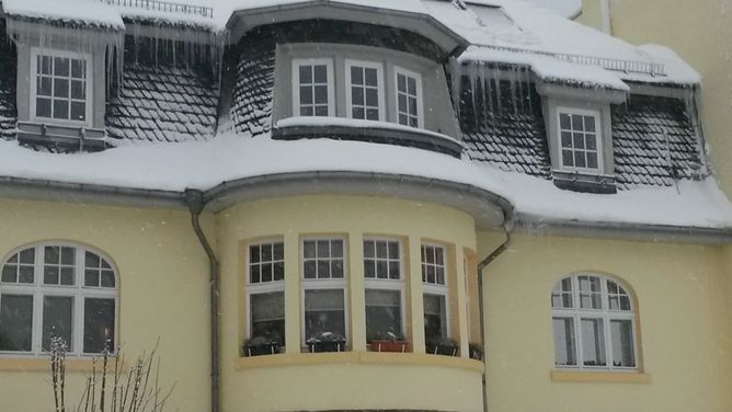 Regiohotel Am Brocken Schierke