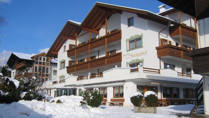 Hotel Stocknerhof