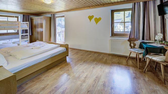 Salzburgerhof - Apartment - Rauris