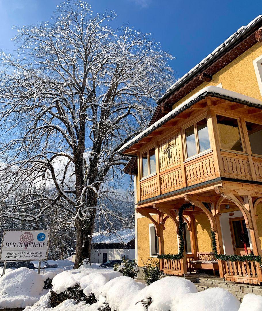 Meer info over Der Ulmenhof  bij Wintertrex