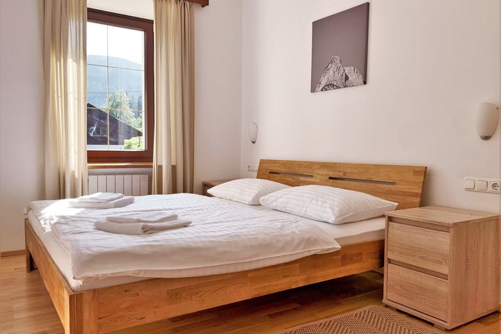 5-Pers.-Appartement (50 - 54  m²), OV