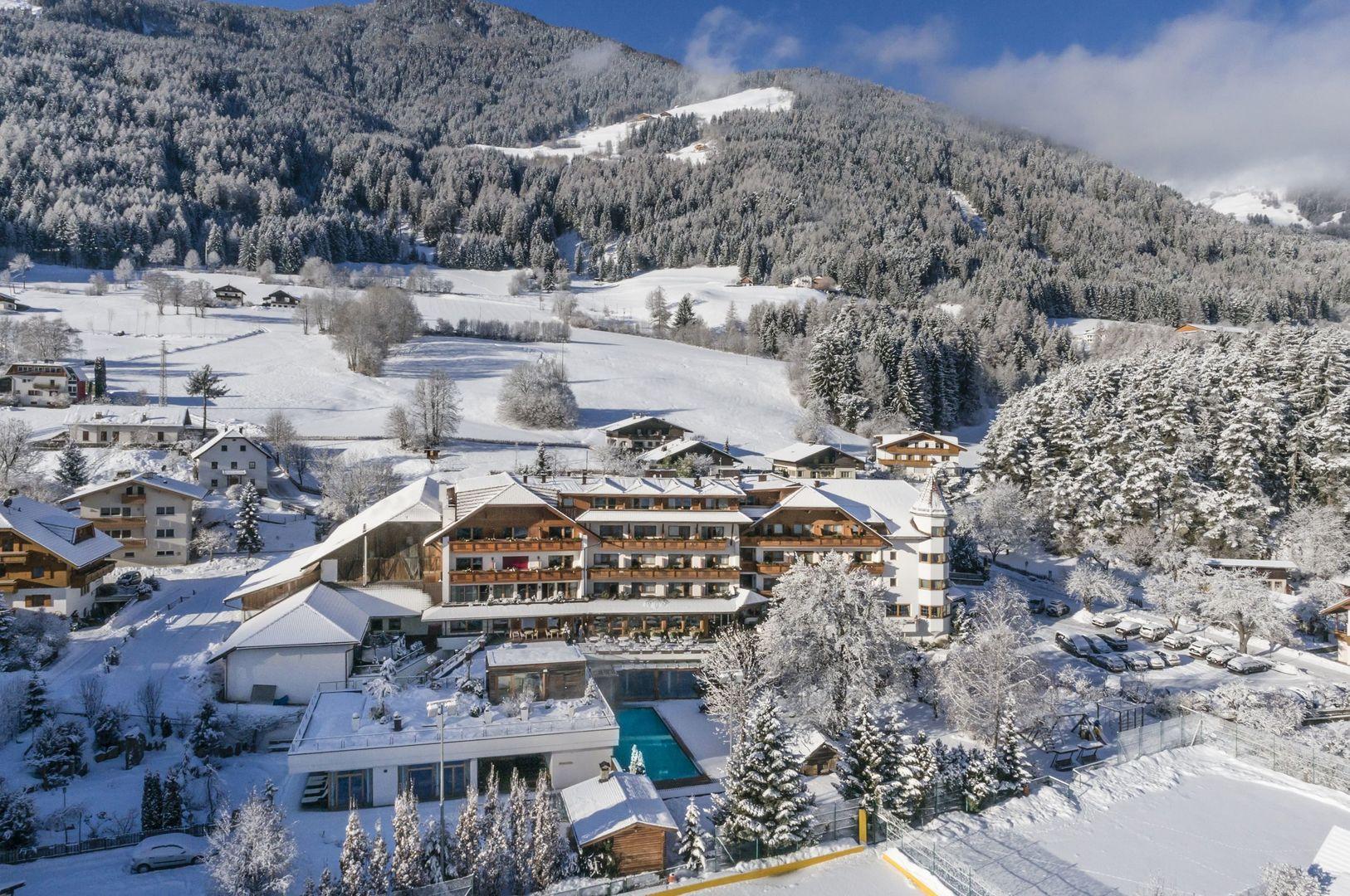 hotel lanerhof
