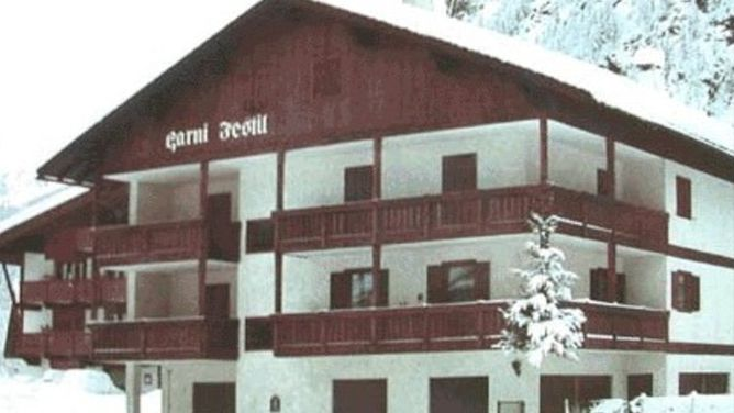 Garni Festil