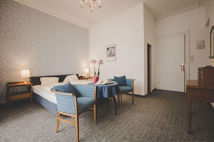 Hotel Mozart - Slide 2