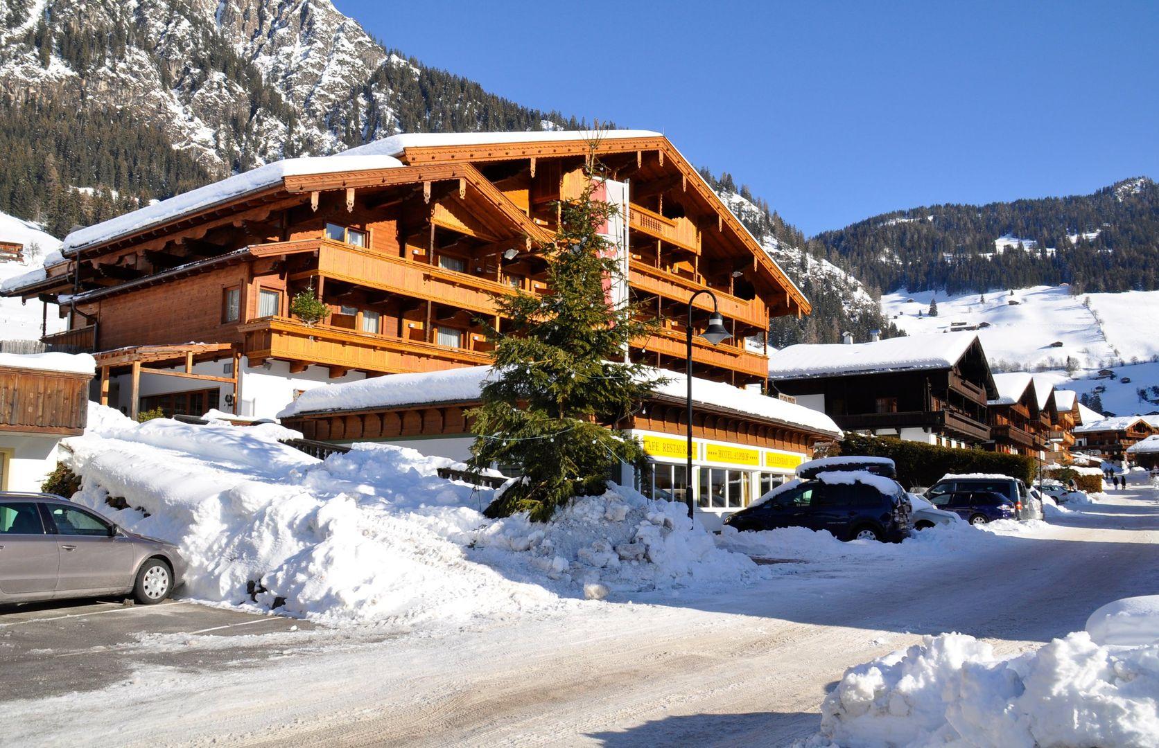 Slide1 - Hotel Alphof