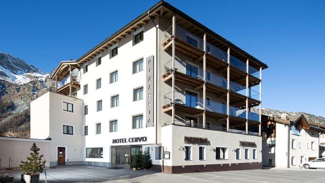 Boutique Hotel Cervo