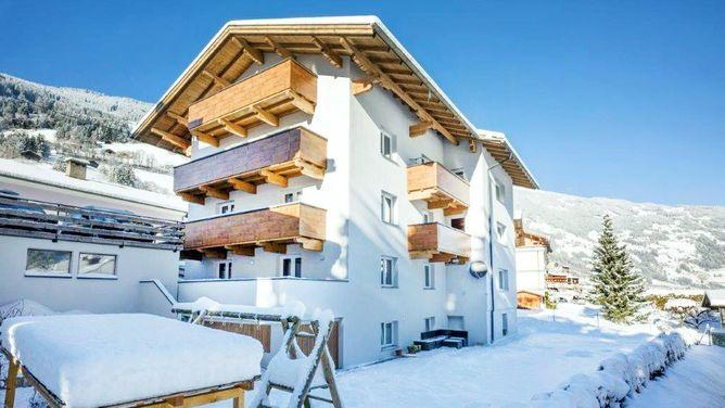 Unterkunft Hotel Garni Nill, Hippach (Zillertal),