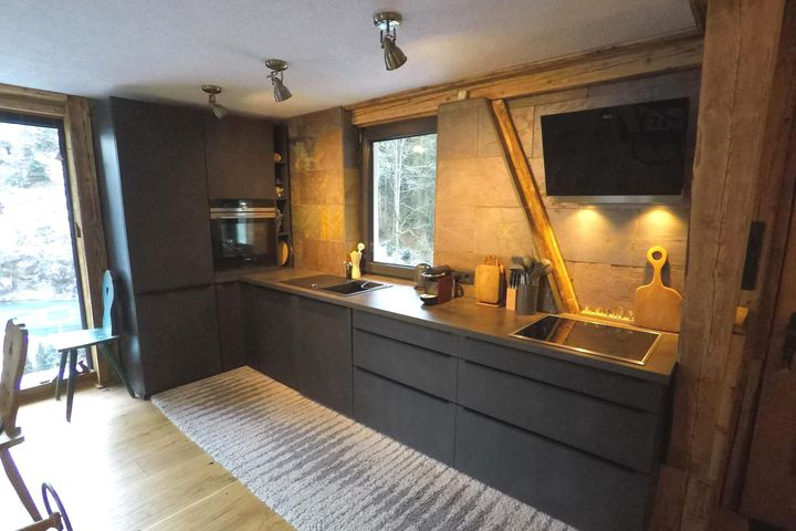 6-Pers.-Chalet (ca. 130 m²), OV