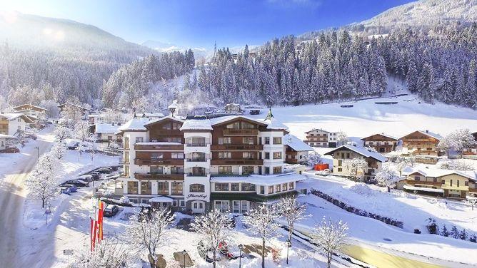 Unterkunft Ferienhotel Platzlhof, Kaltenbach (Zillertal),