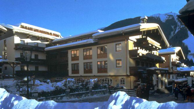 Unterkunft Hotel Panther, Saalbach,