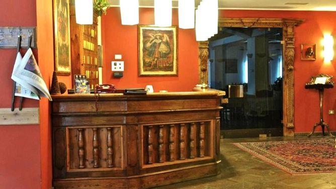 Hotel Baita Clementi - Apartment - Bormio