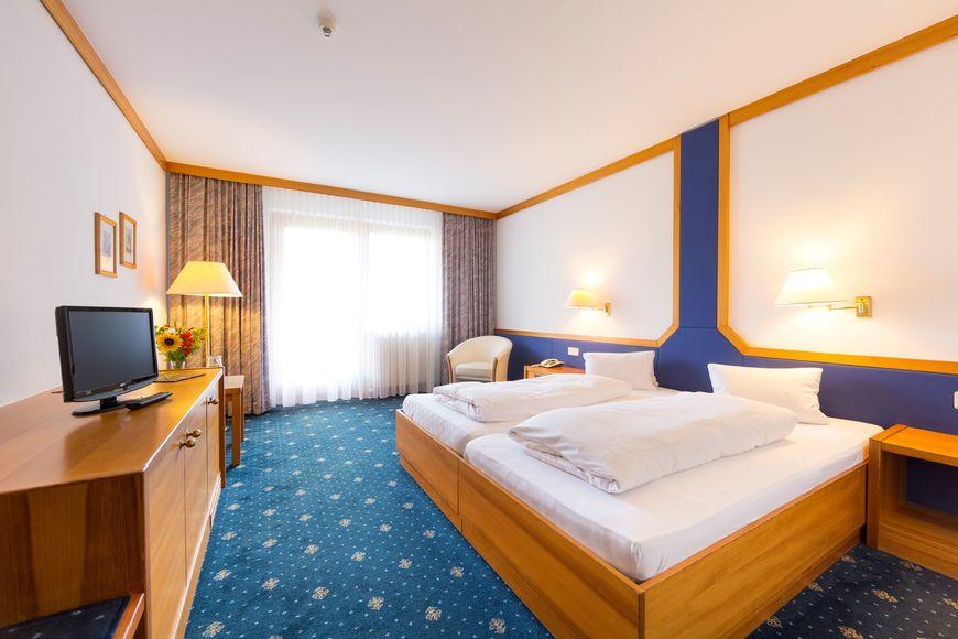 Slide2 - Alpine Hotel Weitlanbrunn