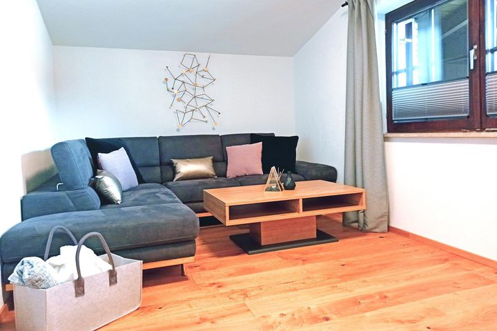 7-Pers.-Appartement (ca. 112 m²), OV