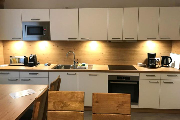 14-Pers.-Appartement (ca. 150 m ², 1. OG), OV