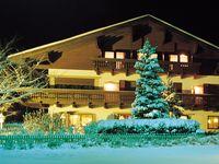 Unterkunft Hotel Residence Rose, Sterzing,