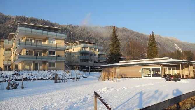 Unterkunft Apart Hotel Legendär, Ossiach,