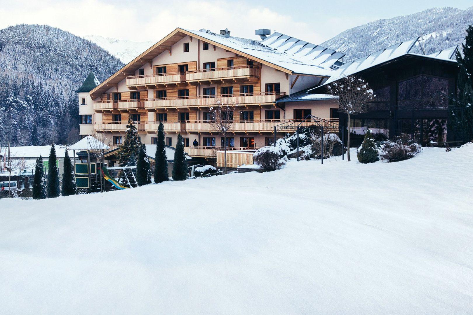Hotel Habicherhof