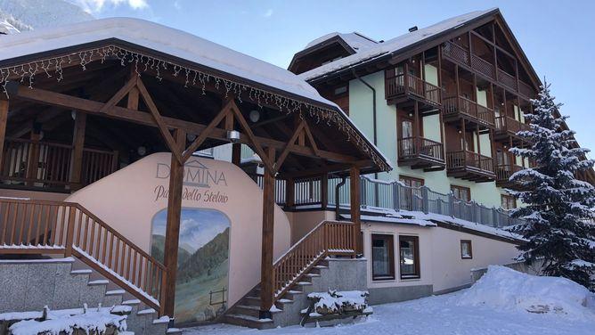 Hotel Domina Parco dello Stelvio